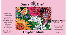 Load image into Gallery viewer, Egyptian Musk Oil