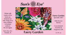 Load image into Gallery viewer, Faery Garden Oil