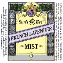 Load image into Gallery viewer, French Lavender Mist