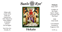 Load image into Gallery viewer, Hekate Oil