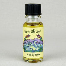 Load image into Gallery viewer, Honey Rose Oil