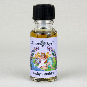 Lucky Gambler Oil