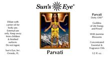 Load image into Gallery viewer, Parvati Oil