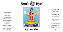 Load image into Gallery viewer, Quan Yin Oil