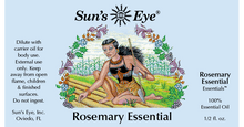 Load image into Gallery viewer, Rosemery Essential Oil / Esencial De Romerio