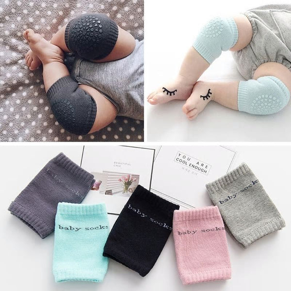 Baby Knee protector Pads