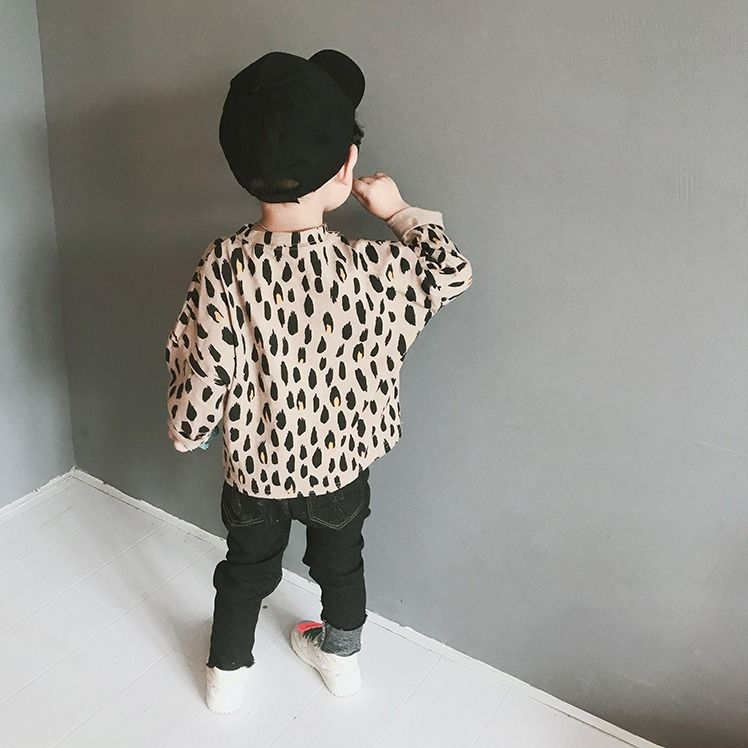 Tommy Leopard