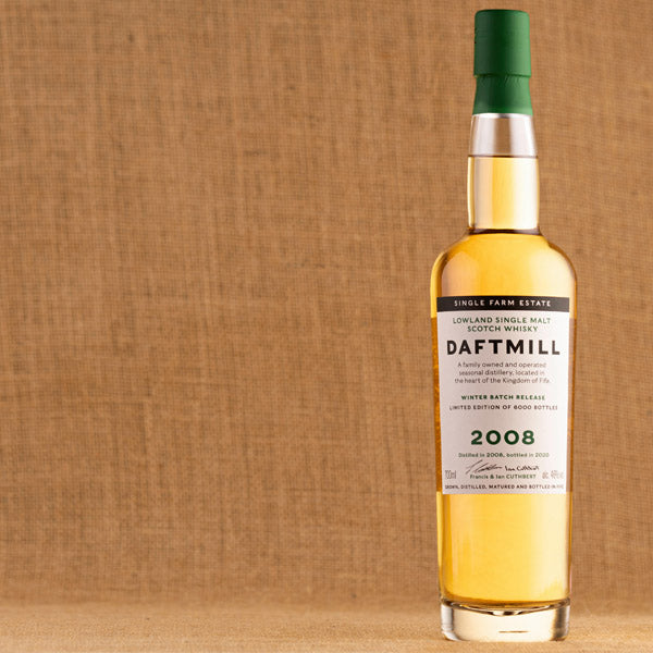 Daftmill 2008 Winter Release Coming Soon!