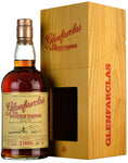 Glenfarclas 1986-2018 | 32 Year Old The Family Cask 4335