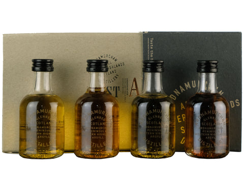 Whisky-Online Virtual Tasting | Ardnamurchan With Connal Mackenzie