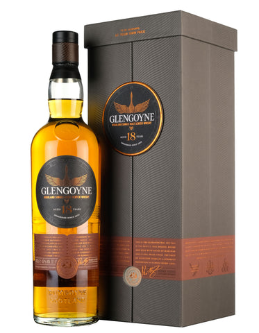 Glengoyne 18 Year Old
