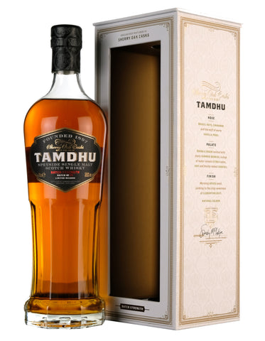 Tamdhu Batch Strength | Batch 005