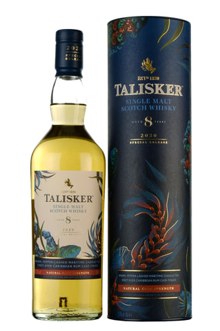 Talisker 8 Year Old | Special Releases 2020