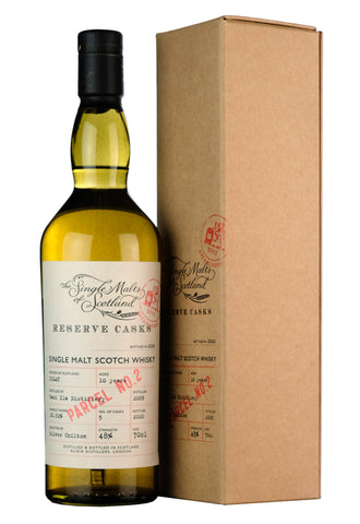 Glen Elgin 2007-2020 | 12 Year Old The Single Malts Of Scotland
