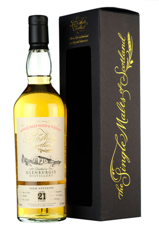 Glenburgie 1998-2019 | 21 Year Old The Single Malts Of Scotland 900889