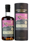Undisclosed Orkney Distillery 1999-2020 | 21 Year Old Infrequent Flyers