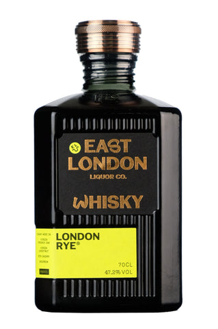 East London Liquor Company | London Rye