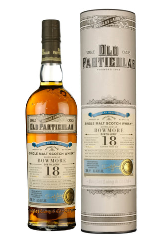 Bowmore 2002-2020 | 18 Year Old | Old Particular Cask DL14556