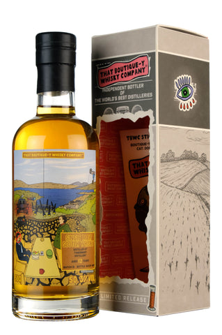 Tobermory 12 Year Old | That Boutique-y Whisky Company Batch 15