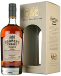 Macduff 2003-2020 | 16 Year Old Cooper's Choice Cask 1139