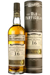Port Dundas 2004-2020 | 16 Year Old | Old Particular Cask DL14564