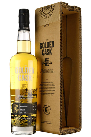 Tormore 1988-2015 | 26 Year Old The Golden Cask CM226