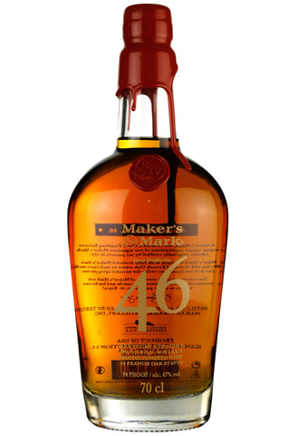 Maker's Mark 46 Wood-Finished Bourbon Whiskey