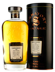 Cameronbridge 1984-2021 | 36 Year Old Signatory Vintage Cask 19308