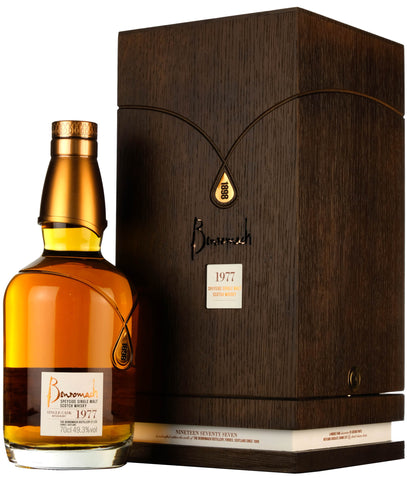 Benromach 1977-2017 Single Cask 1266