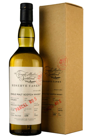 Teaninich 2009-2021 | 11 Year Old | The Single Malts Of Scotland
