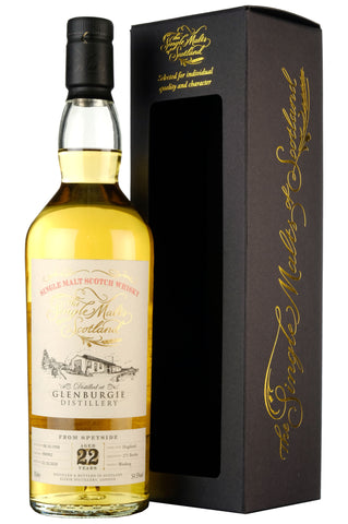 Glenburgie 1998-2020 | 22 Year Old | The Single Malts Of Scotland 900902
