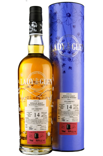 An Orkney 2007-2021 | 14 Year Old | Lady Of The Glen Cask 6