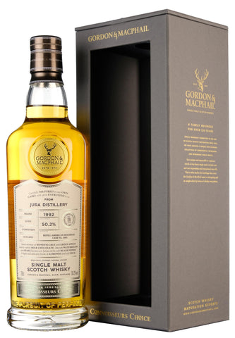 Jura 1992-2021 | 28 Year Old Connoisseurs Choice Cask Strength