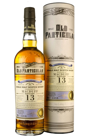 Macduff 2007-2020 | 13 Year Old | Old Particular DL14263