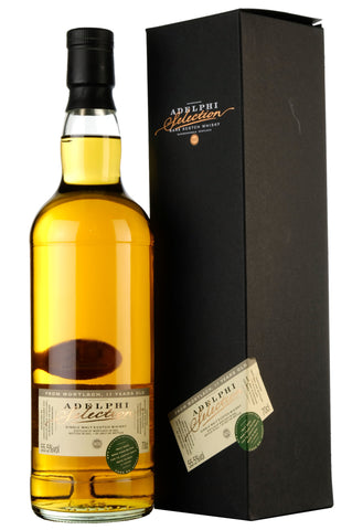 Mortlach 2003-2021 | 17 Year Old Adelphi Selection Cask 800263