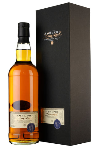Springbank 1998-2021 | 22 Year Old Adelphi Selection Cask 426