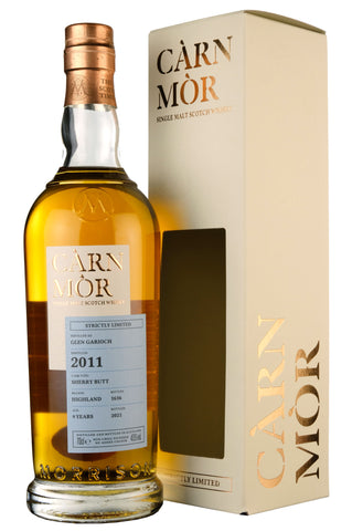 Glen Garioch 2011-2021 | 9 Year Old | Carn Mor Strictly Limited