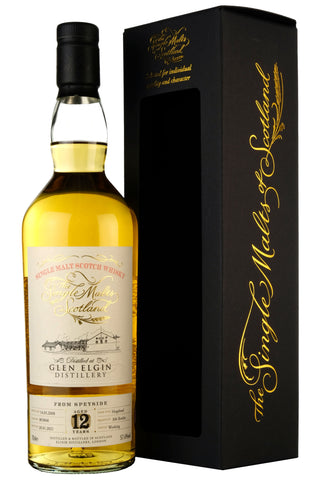 Glen Elgin 2008-2021 | 12 Year Old The Single Malts Of Scotland 803868