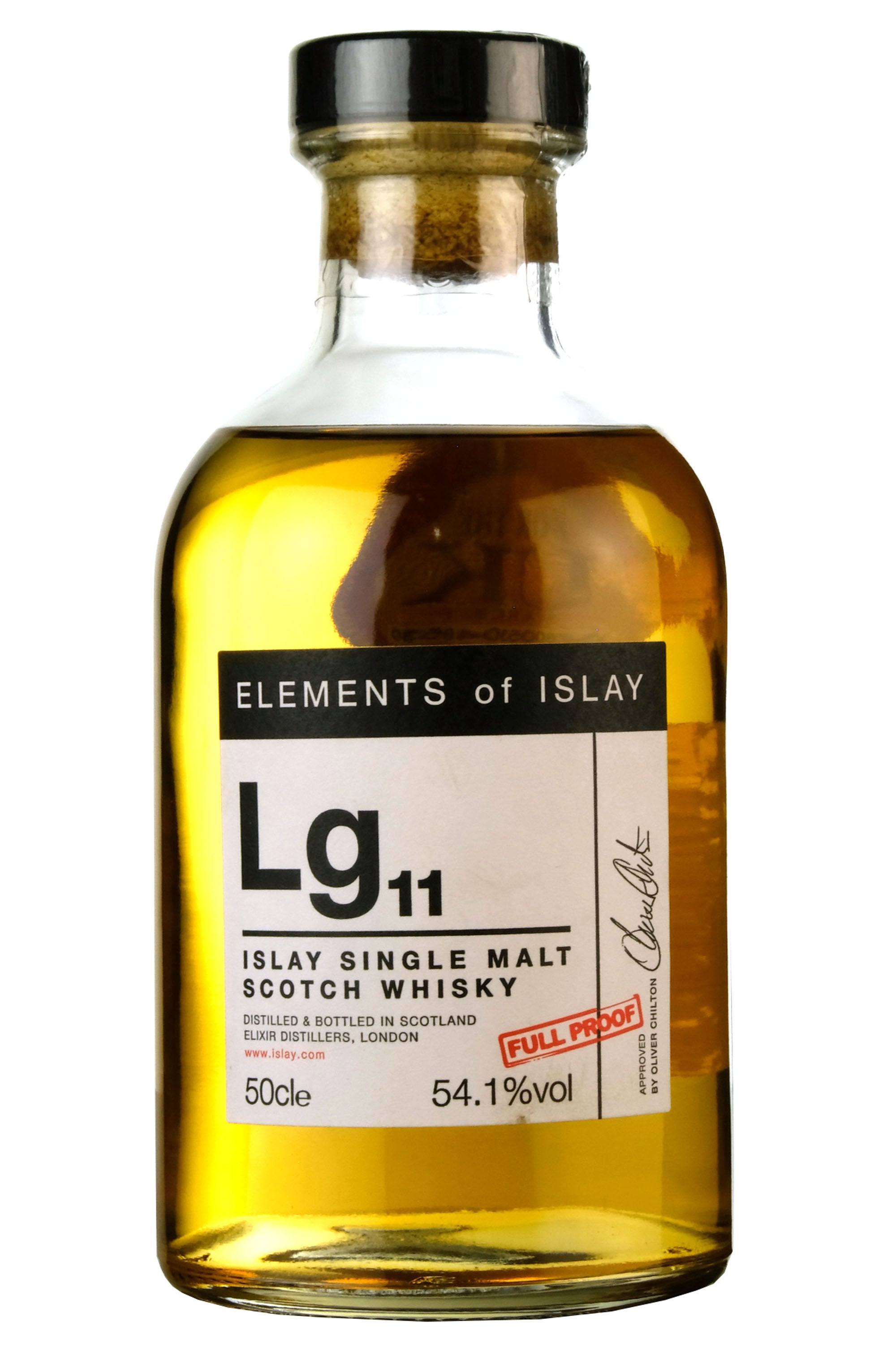 Elements Of Islay Lg11 Full Proof