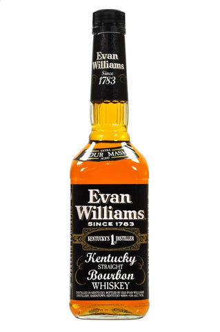 evan, williams, kentucky, straight, bourbon, whisky, whiskey