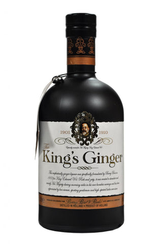 kings ginger liqueur berry bros and rudd