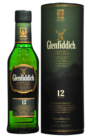 glenfiddich, 12, year, old, speyside, single, malt, scotch, whisky, whiskey