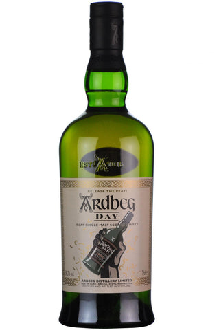 ardbeg day 2012, islay single malt scotch whisky