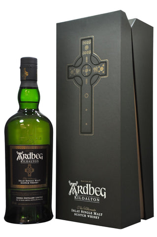 ardbeg kildalton 2014, islay single malt scotch whisky