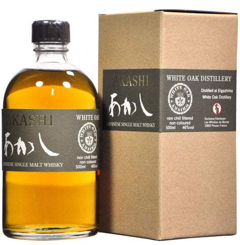 Akashi Japanese Single Malt
