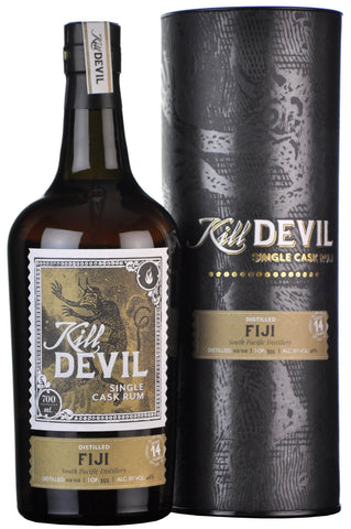 South Pacific 14 Year Old | Kill Devil Single Cask Rum