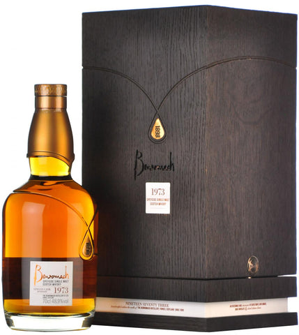 benromach 1974, speyside single malt scotch whisky,