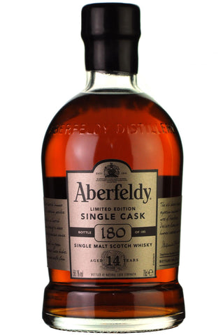 Aberfeldy 1997-2011 | 14 Year Old | Single Cask