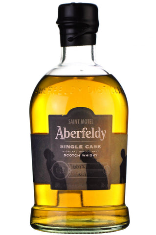 Aberfeldy 1999-2013 | Saint Motel Single Cask