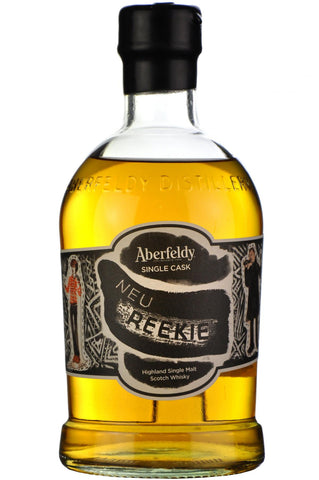 Aberfeldy 1999-2013 | Neu Reekie Single Cask